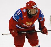 VladimirTarasenko