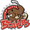 Blind River Beavers Logo 2014
