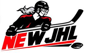 New England Women's Junior Hockey League