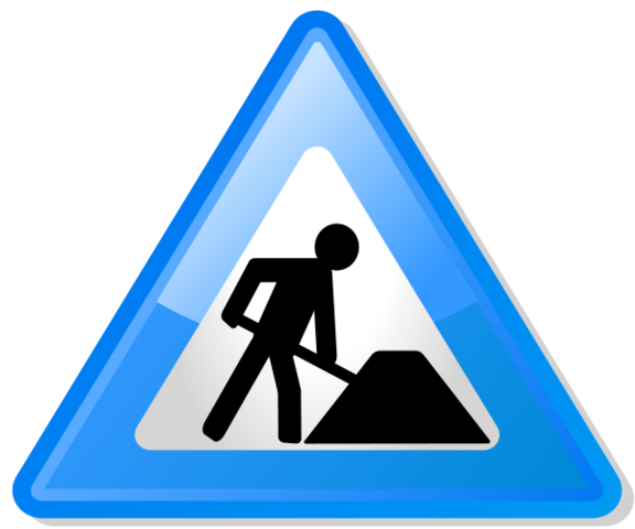 File:Under construction icon-blue.png
