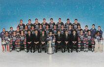 1990-91 Oilers