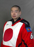 Masahito Haruna