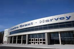 Grant Harvey Centre