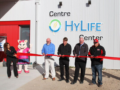 Hylife Center
