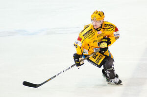 Jukka Hentunen - KalPa 2011