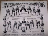 1935-36 SJHL Season