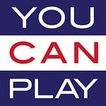 You Can Play Campaign Logo