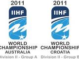 2011 IIHF World Championship Division II