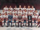 1974–75 New York Islanders season