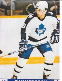 Maple Leaf 1986