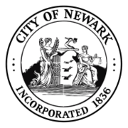 Newark, New Jersey Seal