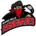 River Falls Renegades logo