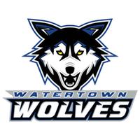 Watertown Wolves logo