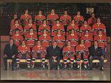 1972–73 Montreal Canadiens season