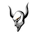 Diables Noirs de Tours logo.png