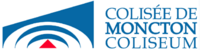 Moncton coliseum logo