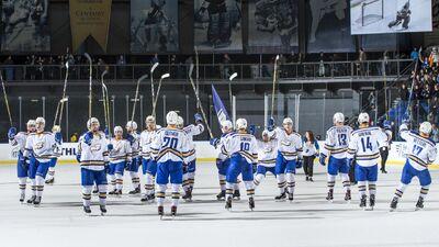2019-UBC-team Winter Classic
