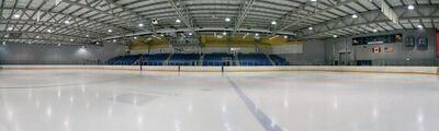 Chedoke Twin Pad Arena