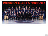 1986–87 Winnipeg Jets season