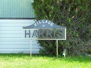 Harris, Saskatchewan
