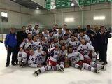 2014-15 EBJCHL Season