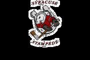 Syracuse Stampede logo