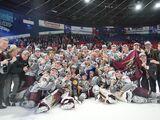2017 NCAA Division III Men's Ice Hockey Tournament