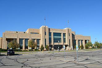 Joyce Center