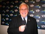 Pete Weber (broadcaster)