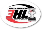 2018 NA3HL Fraser Cup Playoffs logo