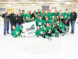 2018-19 BSHL Season