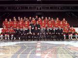 1995–96 Chicago Blackhawks season