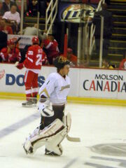Anaheim Ducks vs. Detroit Red Wings Oct 8, 2010 32