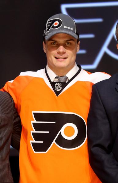 Scott Laughton 2012 NHL Entry Draft Round Y3ai1J258lrl