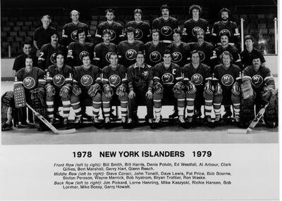 1978-79 Islanders