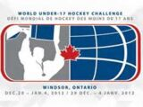 2012 World U-17 Hockey Challenge