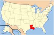286px-Map of USA LA svg
