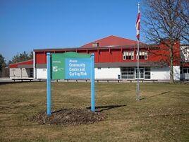 Almonte Community Centre
