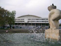 Dom sportova (Zagreb)