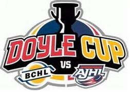 Doyle Cup logo