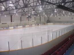 Vegreville Recreation Centre