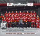 2006-07 HJBHL Season