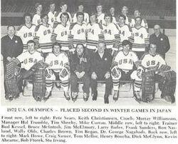 1972USAOlympics