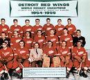 1955 Stanley Cup Finals