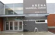 Arena de Vaudreuil