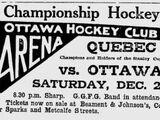 1913–14 Ottawa Senators season
