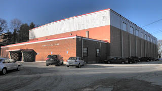 Mount St. Charles Arena