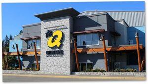 The Q Centre