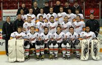 2010-11 Owen Sound Greys