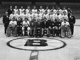 1983–84 Boston Bruins season